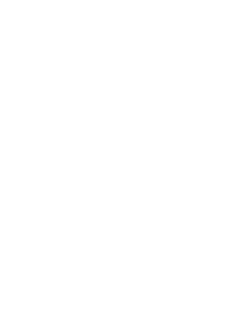Mappa dell'Italia in bianco