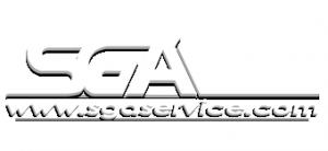 SGA Service per l'archiviazione documenti
