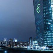 fatturazione elettronica: dal 2019 obbligatoria. Scorcio della BCE